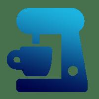 Kavos aparatų remontas