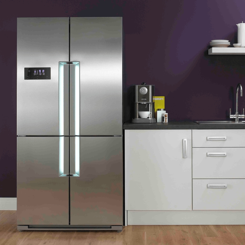 Šaldytuvų remontas